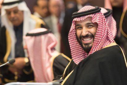 saudis harvard