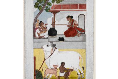 dairy Milk! A 10,000 Year Food Fracas by Mark Kurlansky reviewed