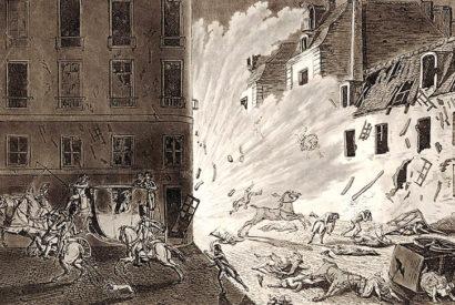 This Dark Business: The Secret War Against Napoleon