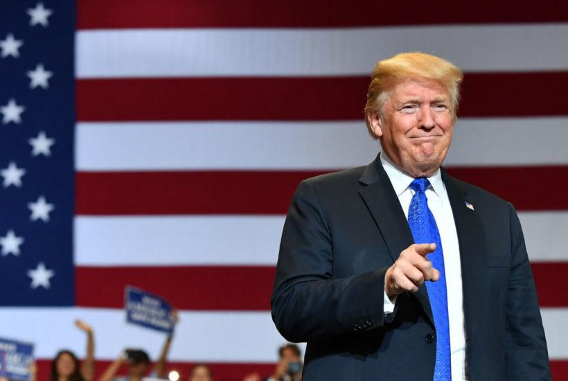 donald trump can win
