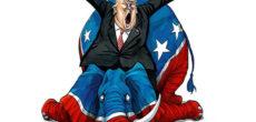 donald trump republican november midterms