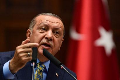 recep tayyip erdogan jamal Khashoggi's murder