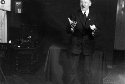 adolf Hitler's descendants