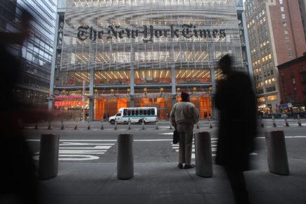new york times 650 law professors