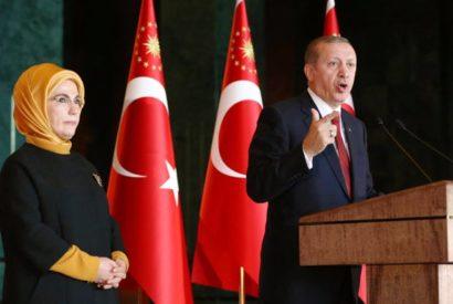 recep tayyip erdogan turkish government