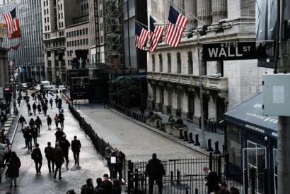 trump economy new york stock exchange wall street