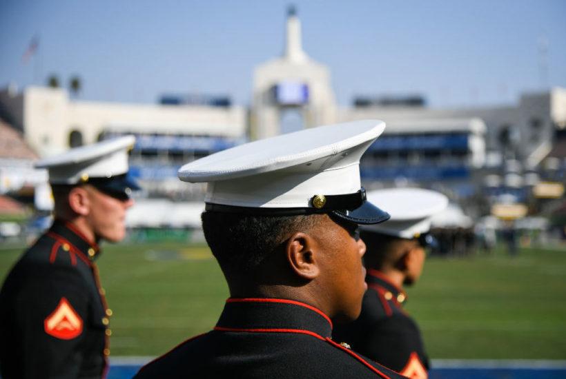 armistice veterans day