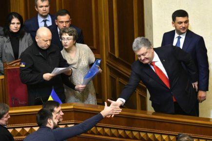 petro poroshenko ukraine
