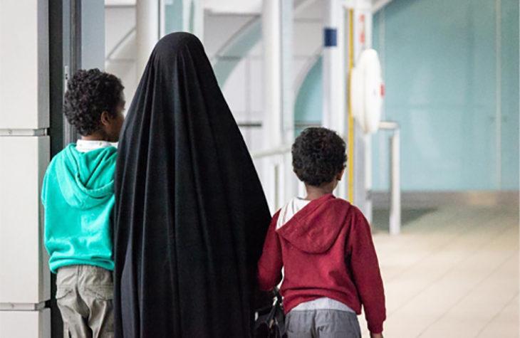 british muslims