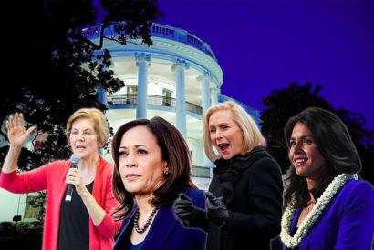 2020 women