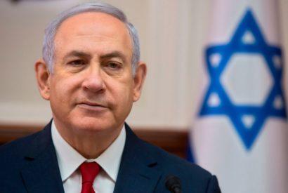 netanyahu israeli