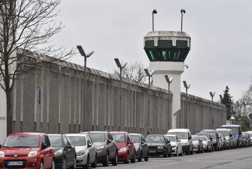 germany prisons
