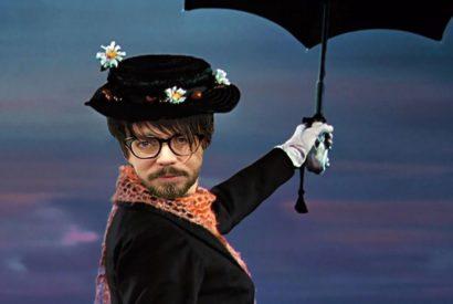 hollywood mary poppins godfrey elfwick