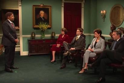 SNL virginia state meeting