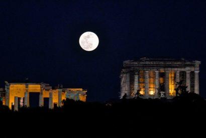 athens greeks