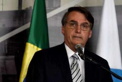 jair bolsonaro pee tape