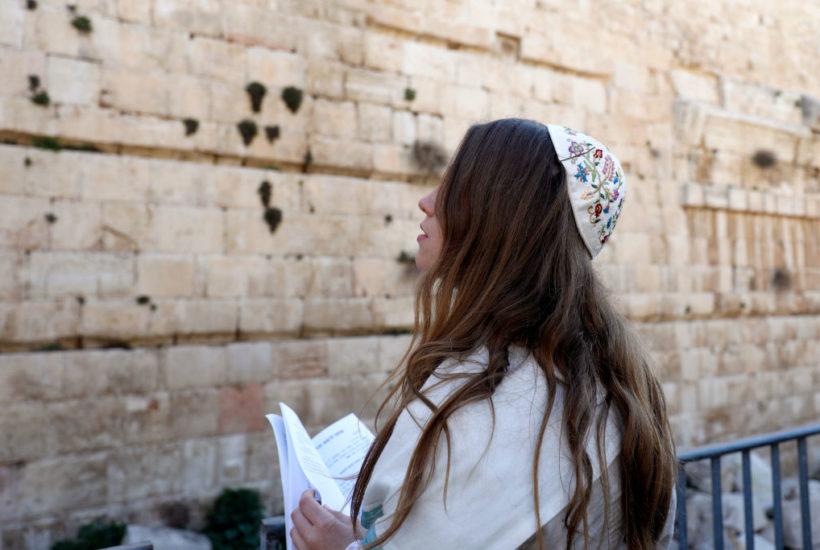 middle east jerusalem