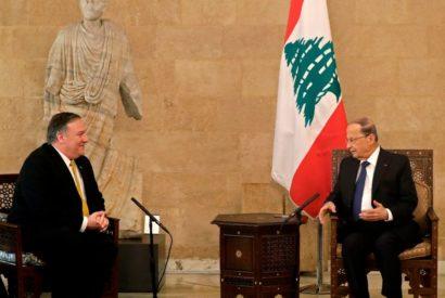 lebanonization