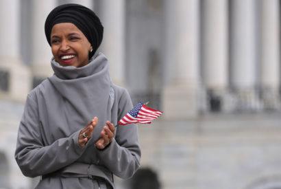 ilhan omar islamophobia