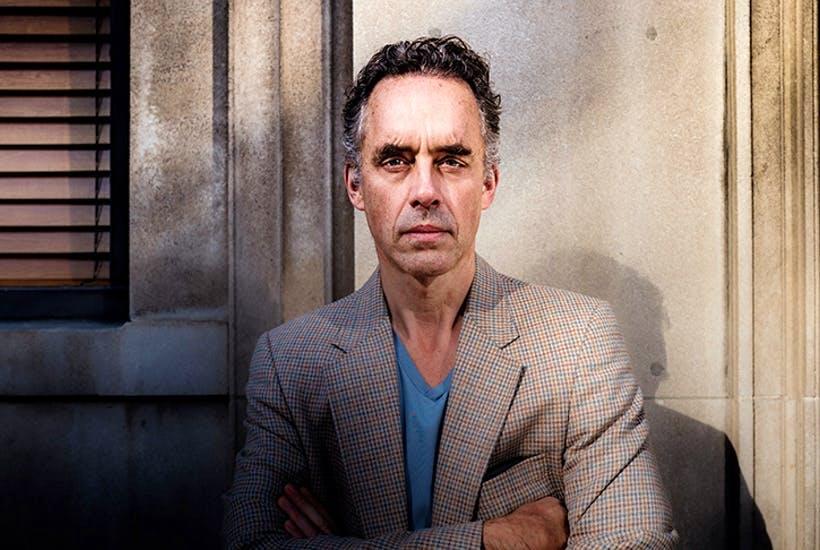 Cambridge's shameful decision to rescind Jordan Peterson's visiting fellowship | Spectator USA