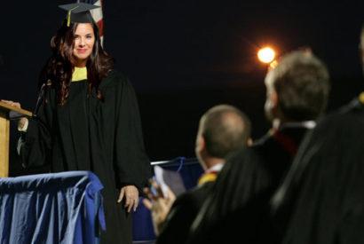 bridget phetasy graduation college