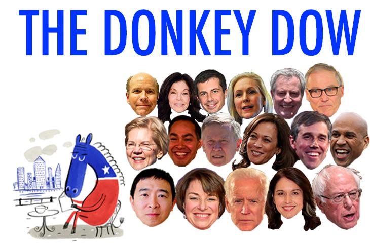 donkey dow