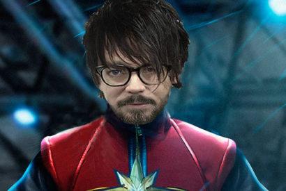 godfrey elfwick captain marvel