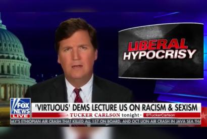 tucker carlson media matters