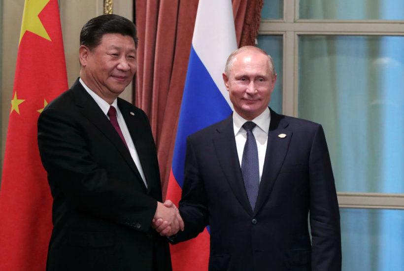 chinese meddling