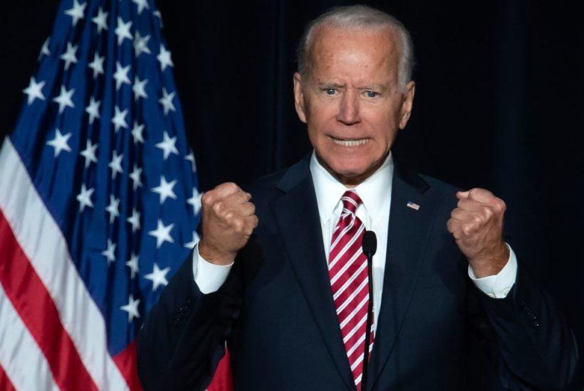 Joe Biden is Obama without hope