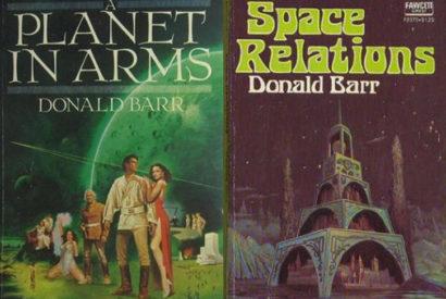 donald barr science fiction