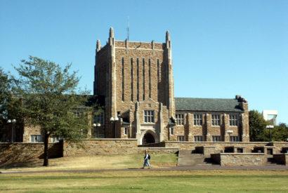 tulsa reimagining american university