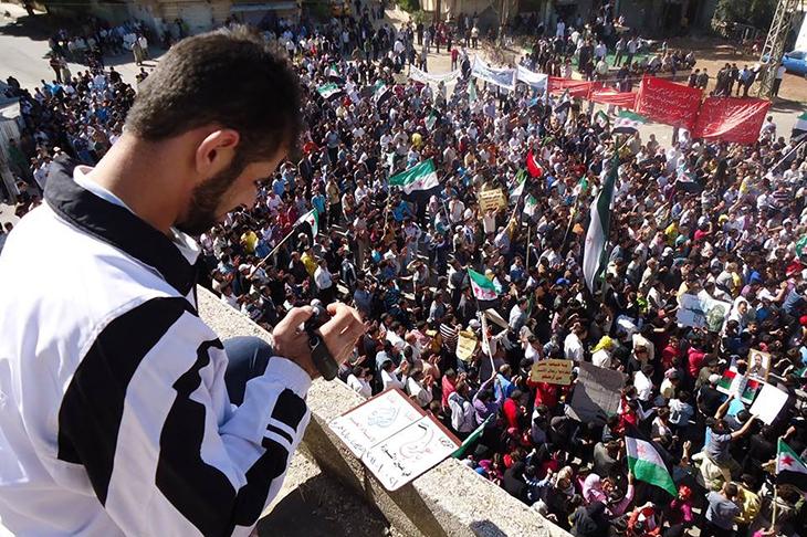 war crimes syria ali othman