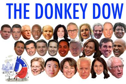 donkey dow bullock
