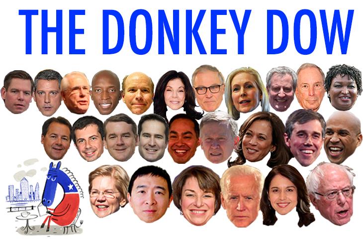 donkey dow wonder woman bullock california