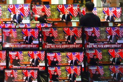 viewers trump presidency