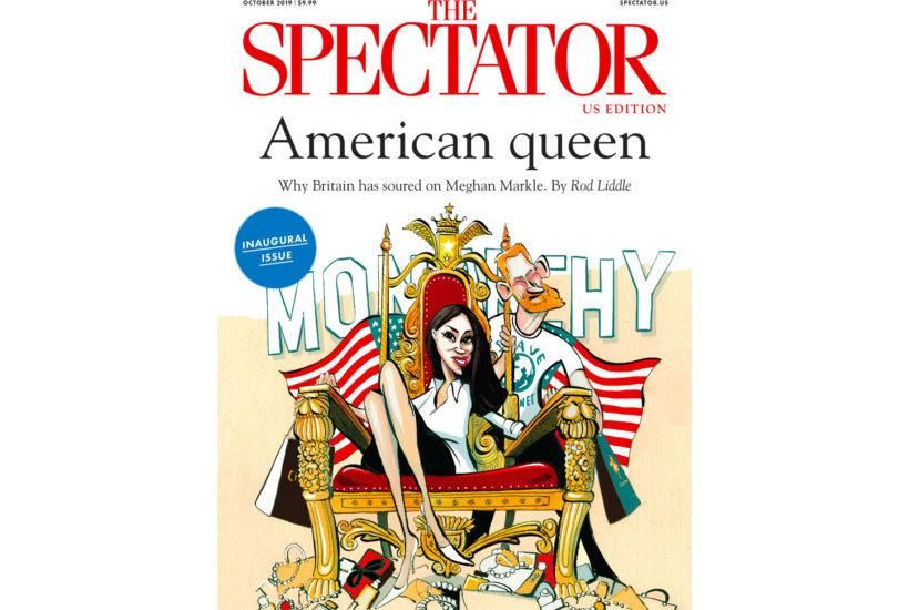 magazine leader spectator