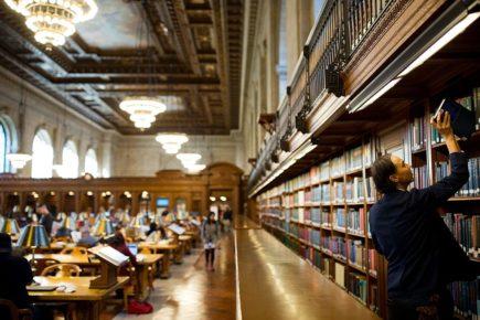 unread library