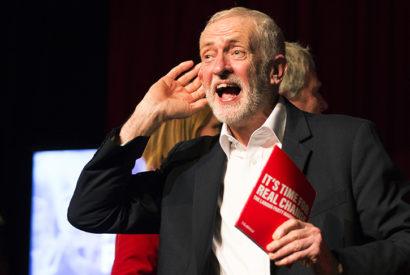 corbyn voters