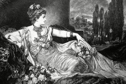 lady macbeth messalina