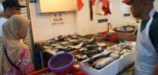 wet markets singapore