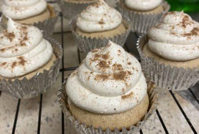 Cupcakes tradwives