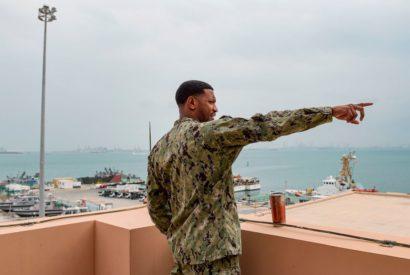 navy persian gulf