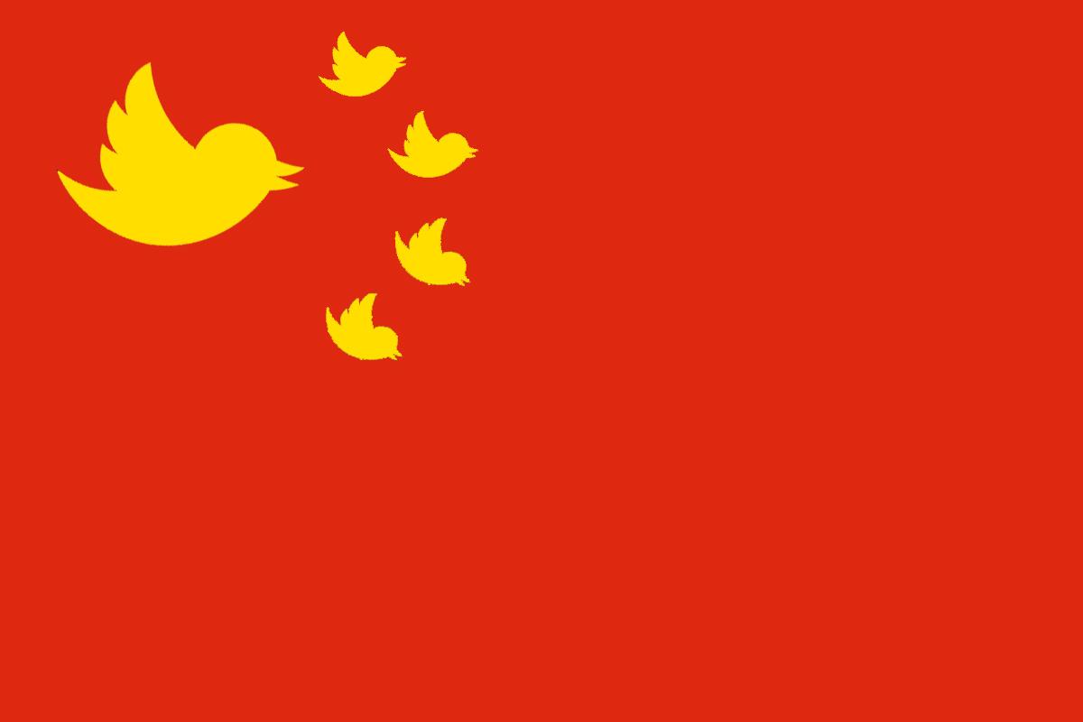 chinese twitter china