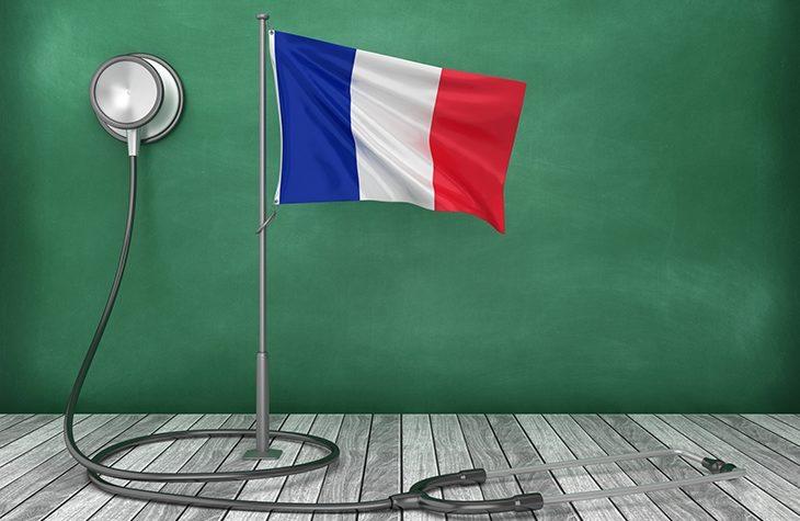 french doctor benoit