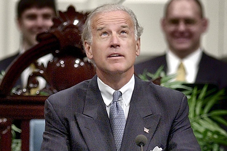 Remember When Joe Biden Gave A Eulogy For Strom Thurmond Spectator Usa