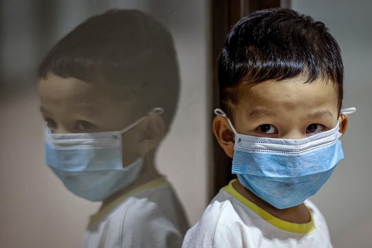 russian pandemic