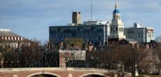 ivy league Harvard University
