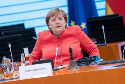 merkel eu presidency