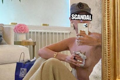 sex pest celebrity